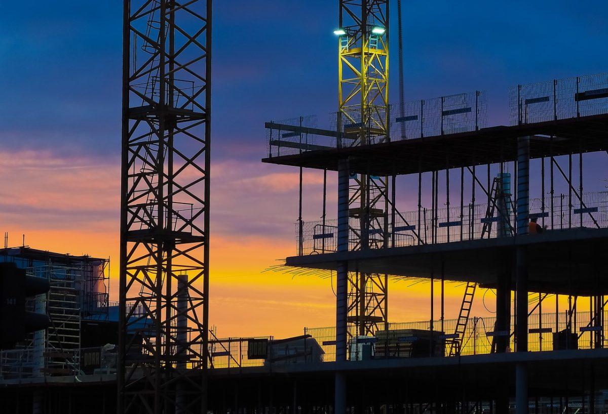 Zgodnie z aktualnymi regulaminami nowo budowane domy muszą być oszczędne.